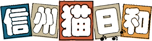 信州猫日和(しんしゅうねこびより)